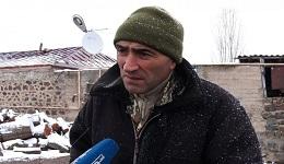 Ադրբեջանցիները սպառնացել են անօդաչուներով հարվածել հայ գյուղացիներն ու պարտադրել են Սյունիքում 800 մետր նահանջել. Արավուսի գյուղապետ