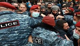 «Նիկոլ հեռացի՛ր, Նիկոլ դավաճան». ռուսական լրատվամիջոցների անդրադարձը Փաշինյանի հրաժարականի պահանջով բողոքի ցույցերին