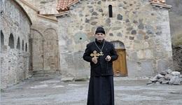 Ադրբեջանը Դադիվանքում ուդի հոգևորականի է նշանակել ծառայության