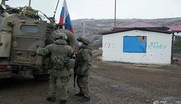 «ՌԴ-ն և Թուրքիան նոյեմբերի 10-ի համաձայնագրի երաշխավորներն են». Ադրբեջանի ԱԳՆ