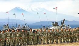Առաջիկա այդ զորավարժությունը ուժի ցուցադրում է Հայաստանին