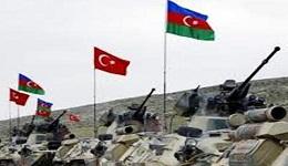 «ՆԳ». Հայաստանի սահմանների մոտ Թուրքիայի եւ Ադրբեջանի ռազմական ակտիվությունը շատ տագնապալի գործոն է