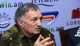 Մենք պետք է կարողանանք պահպանել Հայաստանից և Արցախից այն, ինչ մնացել է. Կոմանդոս