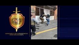 ՊԵԿ հարկային տեսուչները կաշառք են պահանջել ու ստացել․ ոստիկանություն