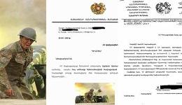 Երևանում հերոս Ալբերտ Հովհաննիսյանի արձանը տեղադրելու խնդրանքը մերժվել է