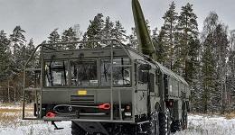 ՌԴ ՊՆ-ից հայտնում են, որ «Իսկանդեր» չի օգտագործվել ԼՂ հակամարտության ընթացքում