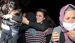 Թուրքիայում դատարանն արդարացրել է բռնակալ ամուսնուն սպանած կնոջը