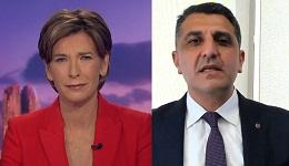 Թուրքիան շարունակում է սպառնալ Հայաստանին․ Վարուժան Ներսեսյանի հարցազրույցը ՝ CNN-ին