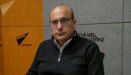 Լավրովի կողմից Զանգեզուրի միջանցքին անդրադարձը մեսիջ է Ադրբեջանին և Թուրքիային. Դանիելյան