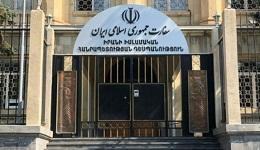 ՀՀ-ում Իրանի դեսպանատունը հերքում է 160 հայ զինվորների Իրանում գտնվելու լուրը