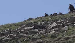Ադրբեջանի ԶՈՒ-ն կրկին փորձել է դիրքային առաջխաղացում ապահովել Վարդենիսի և Սիսիանի սահմանային հատվածներում. ՊՆ