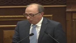 Հայաստանի ԱԳՆ. Ադրբեջանի հետ սահմանի պաշտոնապես բաժանման մասին առայժմ խոսք չկա