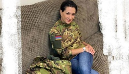 Քննչական կոմիտեն քննություն է սկսել Աննա Հակոբյանի՝ հրամանատարական կետում գտնվելու դեպքի առթիվ