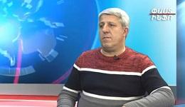 Հյուսիս-Հարավ մայրուղու իրանական ծրագիրը կարող է վտանգված լինել ադրբեջանական ներկայության պայմաններում