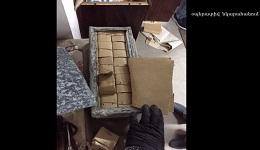 Բարձրաստիճան զինվորականը կատարել է Ադրբեջանի հետախուզական ծառայությունների առաջադրանքները