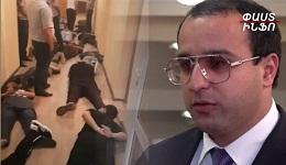 Երեւանում բռնել են քիլլերների, որոնց անունը կապվում է «Շիշ բռնող» Հայկ Սարգսյանի հետ