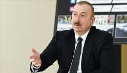 Ալիևը կարծում է, որ խաղաղության համաձայնագրի համար ՀՀ-ն պետք է քաղաքական կամք ցուցաբերի