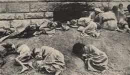 Ո'չ Հոլոքոստը, ո'չ Հայոց ցեղասպանությունն իրենց վերջնական նպատակին չեն հասել․ Գիյերմո Ալտարես