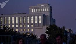 Թիրախավորում է հայ ժողովրդին. ՀՀ ԱԳՆ–ն դատապարտում է Ալիևի և Էրդողանի ստորագրած հռչակագիրը