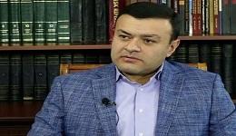 Իշխանությունն ազատել է ծառայությունից Մեղրու գնդի հրամանատարին. Երվանդ Վարոսյան