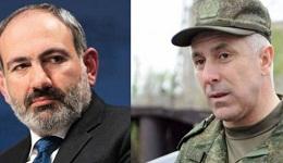 Մոսկվայում սահմանների և գերիների մասին եռակողմ բանակցությունները տապալվել են. աղբյուր