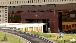 Ադրբեջանցիները փորձել են աշխատանք իրականացնել ՀՀ տարածքում, նախազգուշական կրակոց է հնչել