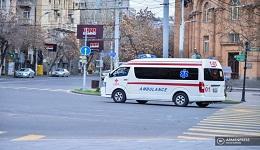 Երևանում էլեկտրահարված վիճակում հիվանդանոց տեղափոխված 12-ամյա տղան մահացել է, իսկ 11-ամյա տղան գտնվում է ծայրահեղ ծանր վիճակում