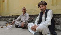 «Բայդեն, շնորհակալություն զենքի համար». Ո՞վ է աջակցում թալիբներին Աֆղանստանում