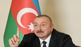 «Մենք Ռուսաստանի հետ մոտեցումների շուրջ տարաձայնություններ չունենք»․ Ալիևը՝ Ղարաբաղյան հակամարտության ու «Զանգեզուրի միջանցքի» մասին