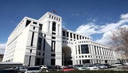 Ադրբեջանի նախագահն ընդունեց, որ ադրբեջանական զորքերը գտնվում են ՀՀ տարածքում. ՀՀ ԱԳՆ-ն՝ Ալիեւի հայտարարություններին