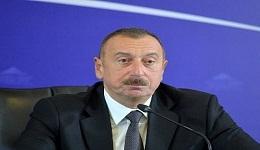 Ալիեւը Հայաստանից «տարածքային ամբողջականության ճանաչում» է պահանջում՝ սպառնալով պատերազմով