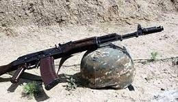 Արցախում մահացած զինվորն ինքնասպանություն է գործել. ՔԿ-ն մանրամասներ է հայտնել