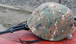 Հայկական կողմն ունի երեք զոհ, ևս երկու զինծառայող վիրավոր են.
