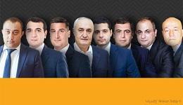 Ընտրություններից առաջ մարզպետները տասնյակ միլիոնավոր դրամներ են բաժանել․Yerevan Today