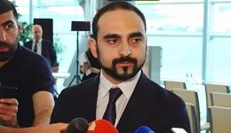 Սահմանային լարվածություններ կան և դրանք ստեղծում է Ադրբեջանը.Տիգրան Ավինյան