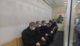 Human Rights Watch-ը դատապարտում է Բաքվում հայ գերիների ապօրինի քրեական հետապնդումները