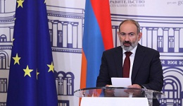 Ադրբեջանը մտադիր է նոր ռազմական բախումներ հրահրել Արցախում, ինչպես նաև՝ հայ-ադրբեջական սահմանին.Նիկոլ Փաշինյան