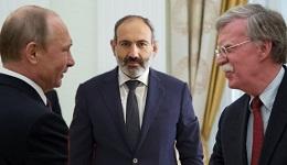 Հայաստանը բոլոր հնարավոր և անհնար միջոցներով պաշտպանելու է իր ինքնիշխանությունն ու տարածքային ամբողջականությունը. Նիկոլ Փաշինյան