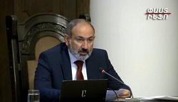 «Հայ-ադրբեջանական սահմանին իրադրությունը չի կայունանում». Նիկոլ Փաշինյանը չցավակցեց զոհերի հարազատներին