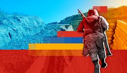 Հայ-ադրբեջանական սահմանին իրավիճակն ավելի ու ավելի է հիշեցնում Ղարաբաղյան 2-րդ պատերազմի նախերգանքը. կրակին յուղ է լցրել Շառլ Միշելի այցը Հրվ. Կովկաս.