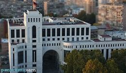 Ադրբեջանը փորձում է միջազգային օրակարգից դուրս բերել ղարաբաղյան հակամարտությունը. ՀՀ ԱԳՆ