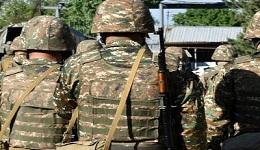 3 զինծառայողների սպանության գործով ձերբակալվել է դիրքի ավագը՝ սեքսուալ բնույթի բռնի գործողություն կատարելու կասկածանքով
