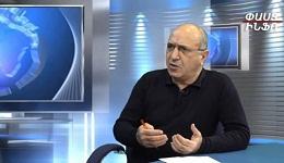 Ադրբեջանցիներին ԱԱԾ նախկին տնօրեն Քյարամյանի կողմից հայկական անձնագրեր բաժանելու հայտարարությունների համար մեղադրանք է առաջադրվել Իսագուլյանին