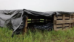 Ադրբեջանցիներն անտառներ են կտրում ու ստրատեգիական ճանապարհներ կառուցում, իսկ մեր մոտ «ցելոֆանով բուդկան» խփել, կանգնել են