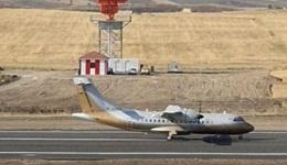 Առաջին փորձնական թռիչքն է տեղի ունեցել Բաքվից Վարանդա