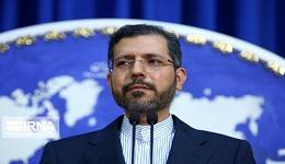 «Իրանը խնդրել է անհապաղ ազատ արձակել վարորդներին». Իրանի ԱԳՆ-ն՝ ՀՀ տարածքում ադրբեջանցիների կողմից իրանական բեռնատարների վարորդներին բերման ենթարկելու մասին