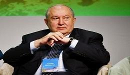 ՀՀ նախագահ. Ինձ անհանգստացնում են հայկական գիտության ներկան ու ապագան
