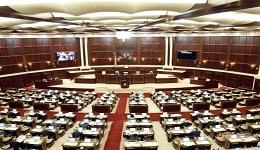 Ադրբեջանի խորհրդարանում սպառնում են Իրանին