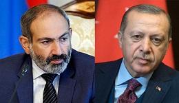Ադրբեջանական մամուլը հեղեղված է էրդողանի հայտարարությամբ, թե Փաշինյանը գաղտնի հանդիպման առաջարկ է արել իրեն