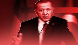 «Հորիզոնում տեսանելի է մեծ ու հզոր Թուրքիայի ուրվագիծը». Էրդողան